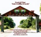Expo anual de la Escuela del Hogar de Nueva Helvecia!