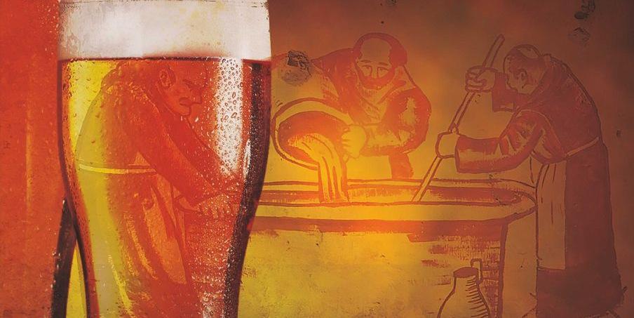 2ª Cata de cerveza artesanal!