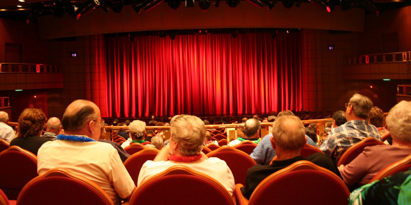 Tributo a Nini Marshall: Teatro en Carmelo!