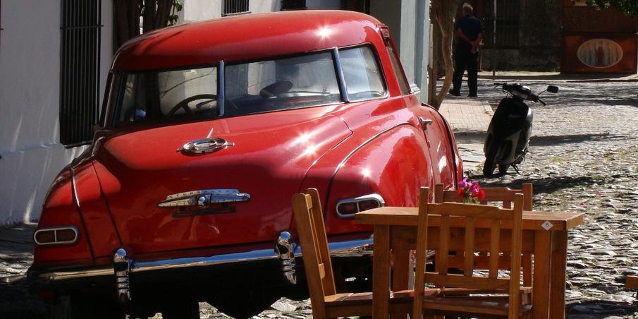 """Hoy viernes arriba a Colonia el Gran Premio del Uruguay """"19 Capitales Histórico""""!"""